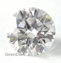 Load image into Gallery viewer, 3.01 ct Loose Natural Diamond D VVS1 Round Brilliant Excellent Cut GIA Certified GREAT