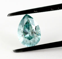Load image into Gallery viewer, 1.62 carat Loose Natural Diamond Fancy Intense Blue Pear Cut GIA Certified