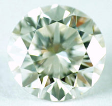 Load image into Gallery viewer, 1.04 CT Loose 100% Natural Diamond H VS1 Round Brilliant Cut GIA Certified