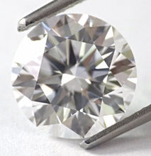 Load image into Gallery viewer, 3.34 ct Loose Natural Diamond D FLAWLESS Round Brilliant Excellent Cut GIA Certified PERFECT