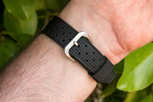 Load image into Gallery viewer, Rubber Tropic Strap (19/20/22mm)