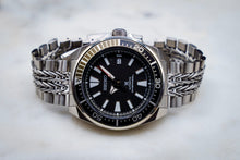 Load image into Gallery viewer, Razorwire Bracelet for the Seiko Samurai