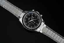 Load image into Gallery viewer, US1035 Flat Link Bracelet for Omega Speedmaster (19/20mm)