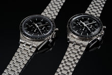 Load image into Gallery viewer, US-Mexico Holzer Omega Speedmaster Bracelet (19/20mm)
