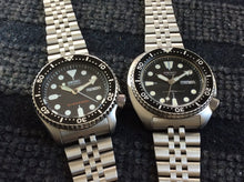 Load image into Gallery viewer, Z199 Bracelets for SKX and 6309/SRP Divers