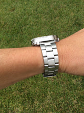 Load image into Gallery viewer, Super Oyster Straight End Bracelet in 22mm