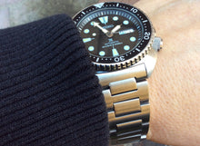 Load image into Gallery viewer, Heavy Duty H-LINK Bracelet for the 6309 and SRP Diver