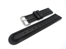 Load image into Gallery viewer, XGL-731 Tire Tread Rubber Strap (19/20/22mm)