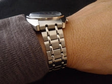 Load image into Gallery viewer, Railroad Bracelet for 6139-6010, 6012, 6015, and 6019
