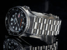 Load image into Gallery viewer, President Bracelet for the SKX013 Mid-sized Diver