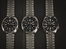 Load image into Gallery viewer, Seiko Diver Bracelet