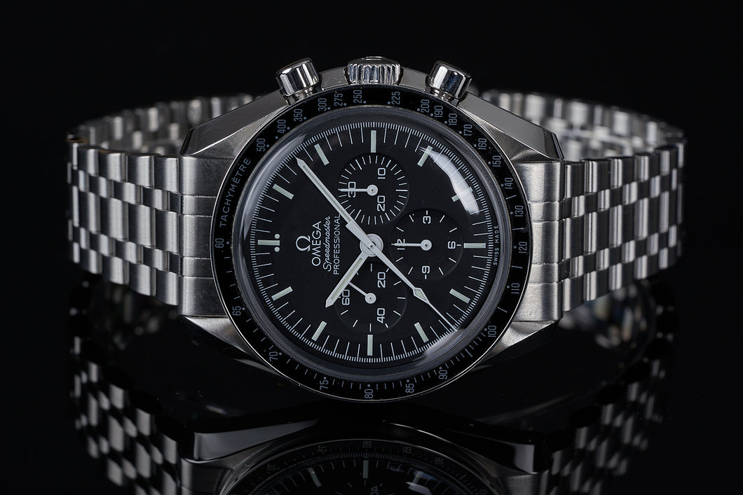 US-Mexico Holzer Omega Speedmaster Bracelet (19/20mm)