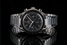 Load image into Gallery viewer, US1035 Flat Link Speedmaster REDUCED 18mm