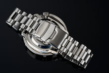Load image into Gallery viewer, Straight-end President Bracelet in 22mm