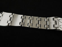 Load image into Gallery viewer, Wide-Link Bracelet for Chronographs -Solid Link fits 6138, 6106, 6119, 4006 and more