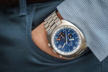 Load image into Gallery viewer, Omega Seamaster President Bracelet for the 176.007