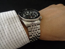 Load image into Gallery viewer, Beads of Rice Bracelet for SKX00x Divers and 7548 Quartz Diver