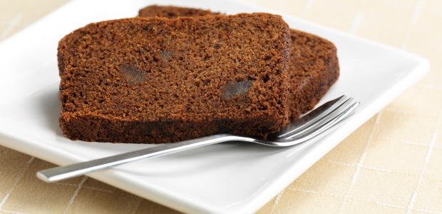 Delicious dairy-free Ginger Cake