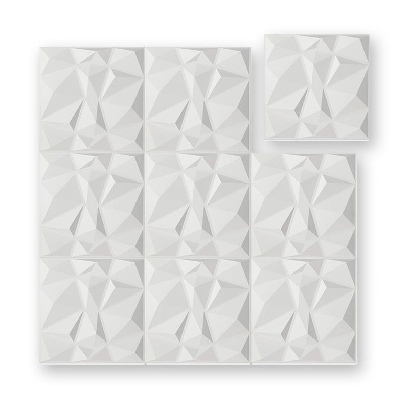 3D Wall Panel - Abstract