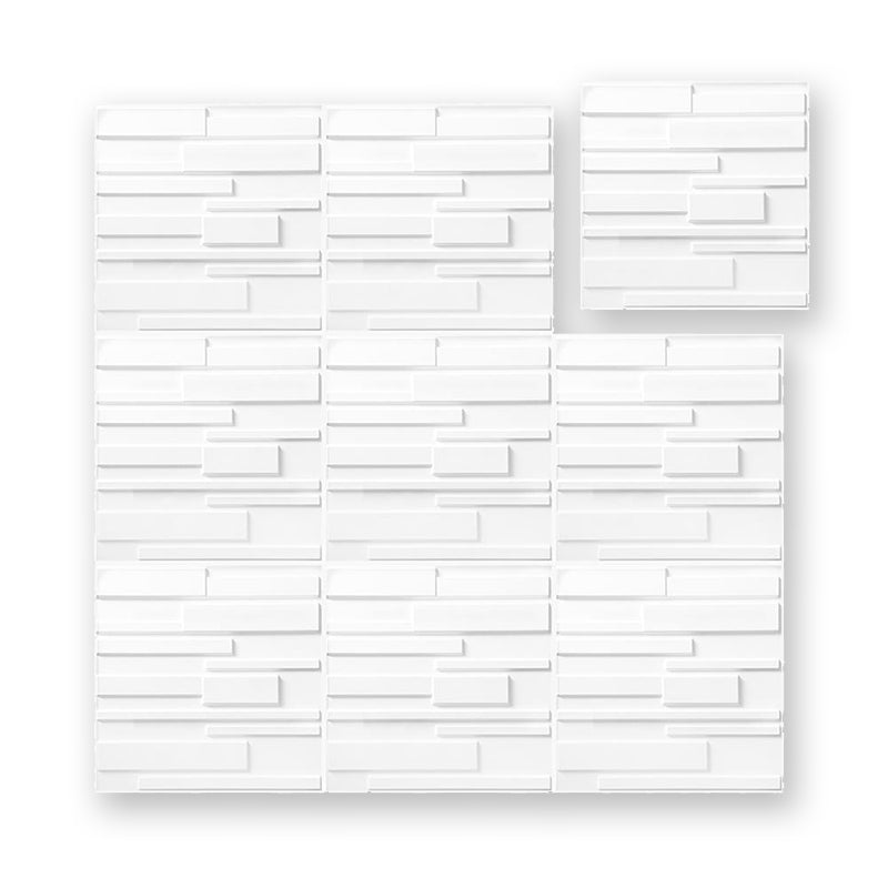 3D Wall Panel - Brickworks