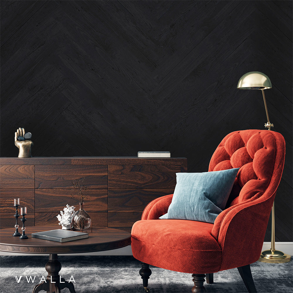 Eco Wood Panels - Onyx