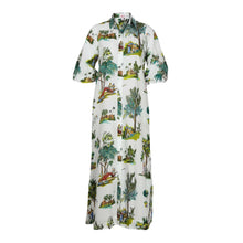 Load image into Gallery viewer, Jaipur Toile Shirt Dress