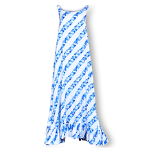 Load image into Gallery viewer, Garden Ribbon Sundress
