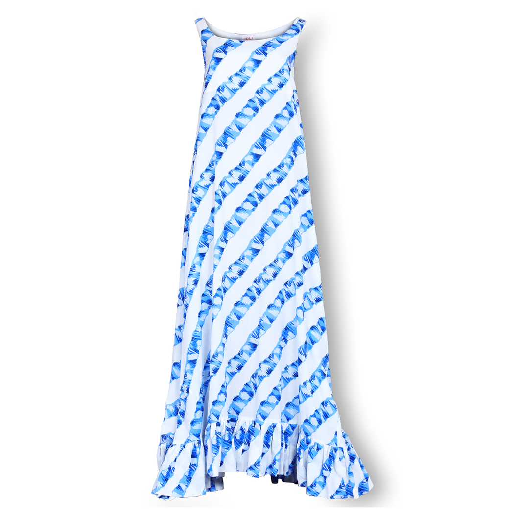Garden Ribbon Sundress