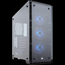 Load image into Gallery viewer, Corsair Crystal 570X RGB Mid-Tower Case