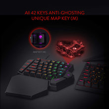 Load image into Gallery viewer, Redragon DITI K585 Mechanical Gaming Keyboard
