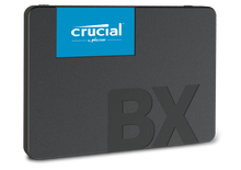 Load image into Gallery viewer, Crucial BX500 SATA SSD - 1 TB