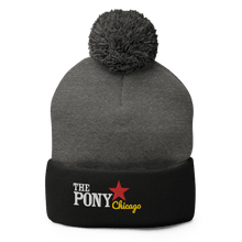 Load image into Gallery viewer, Pony Chicago Star Beanie - The Pony Shop