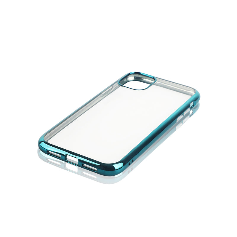 Wisecase iPhone11 PRO Slim Fit Electroplated