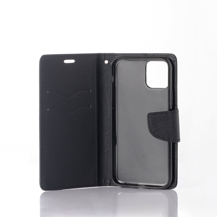 Wisecase iPhone 11 Pro MERC Korea's new contrast color mobile phone case
