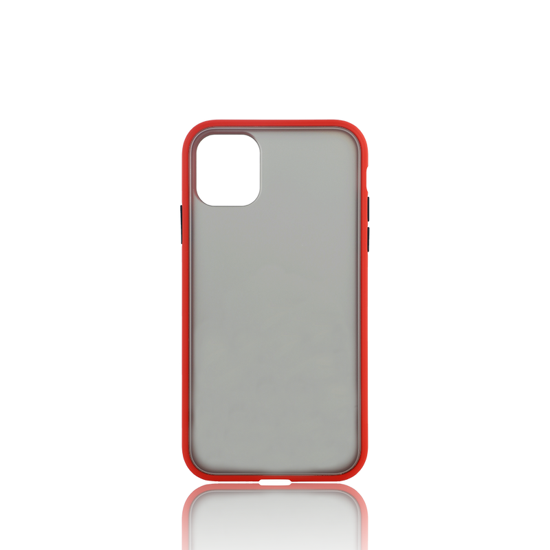 Wisecase iPhone11 MixMatt