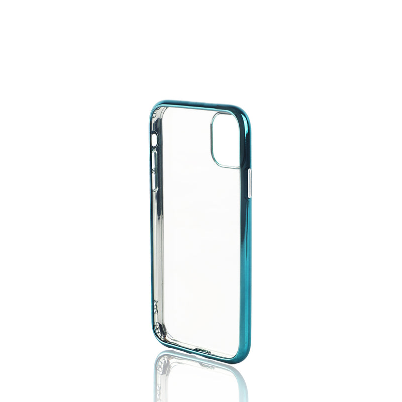 Wisecase iPhone11 PRO MAX Slim Fit Electroplated