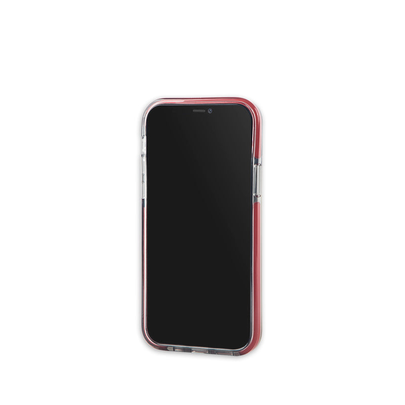 Wisecase iPhone 12/Pro Color Band Case