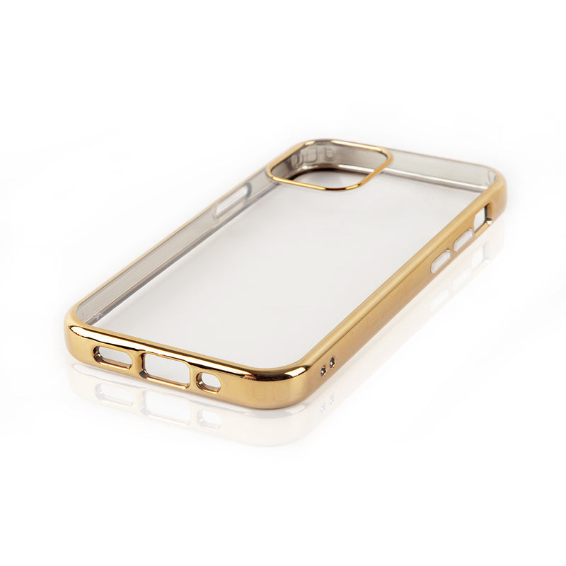 Wisecase iPhone12MINI Slim Fit Electroplated