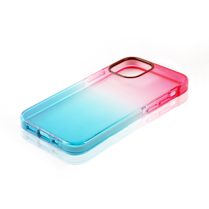Wisecase iPhone 12MINI Gel Case Transparent