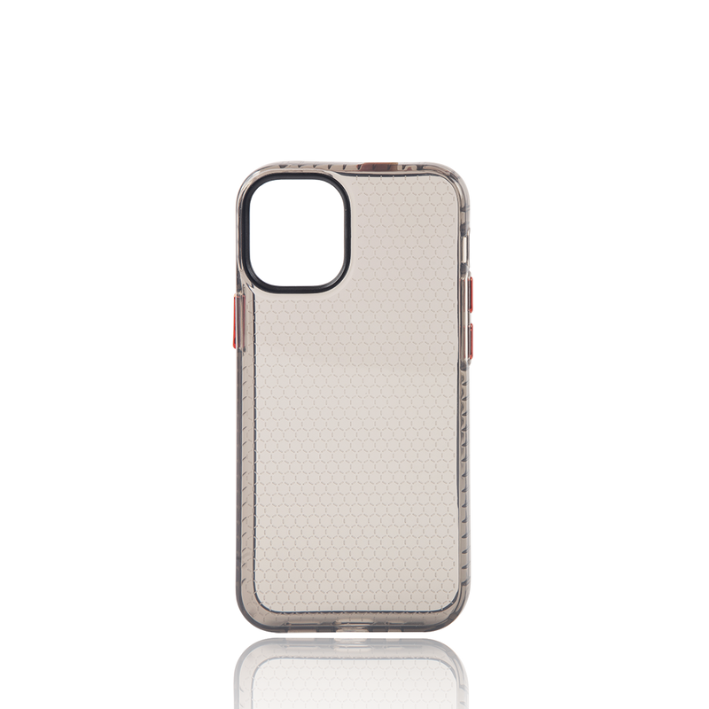 Wisecase iPhone12MINI Honeycomb TPU case