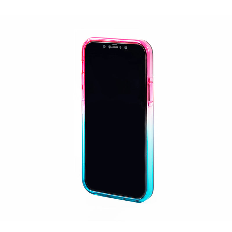 iPhone 12ProMax Gel Case Transparent