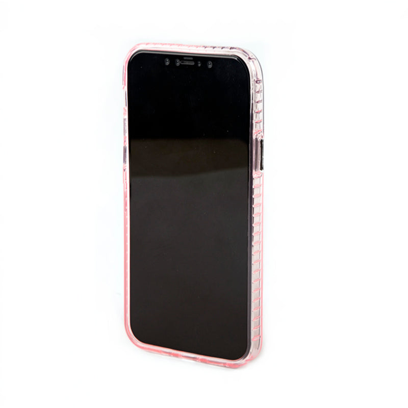 iPhone12ProMax Honeycomb TPU case