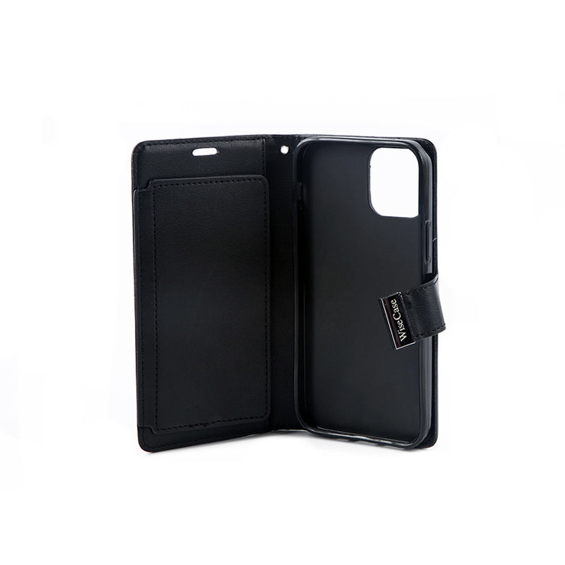 Wisecase iPhone 12Pro Pocket Diary Wallet