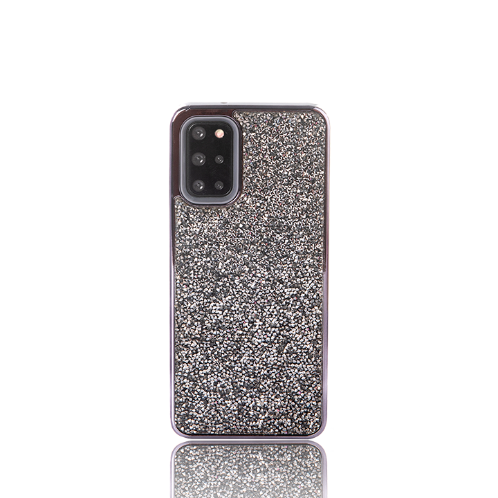 Wisecase Samsung Galaxy S20+ Ultra Bling Bling