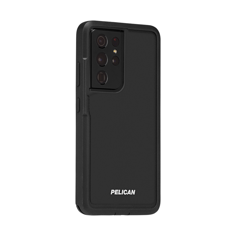 Pelican Voyager Case for Samsung Galaxy S21 5G 6.2 - Black