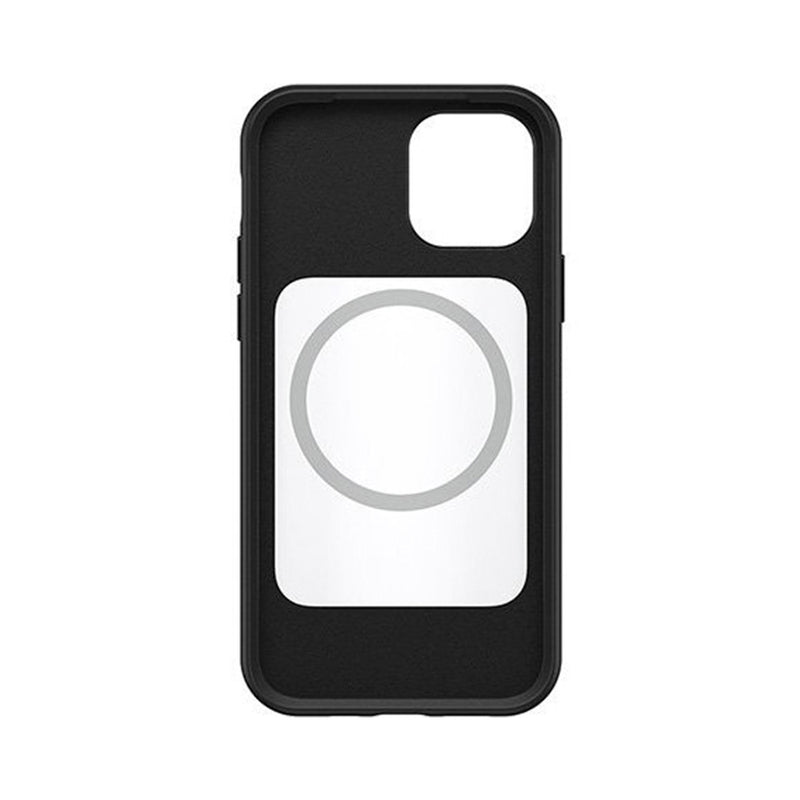 Otterbox Symmetry Plus Case with MagSafe For iPhone 12/12 Pro 6.1 - Black