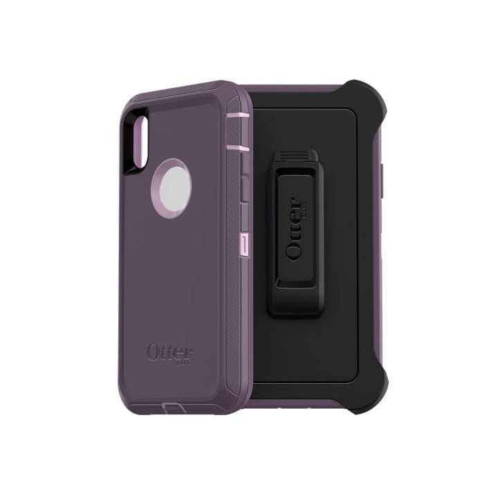 "OtterBox Defender Case suits iPhone XR (6.1"")"