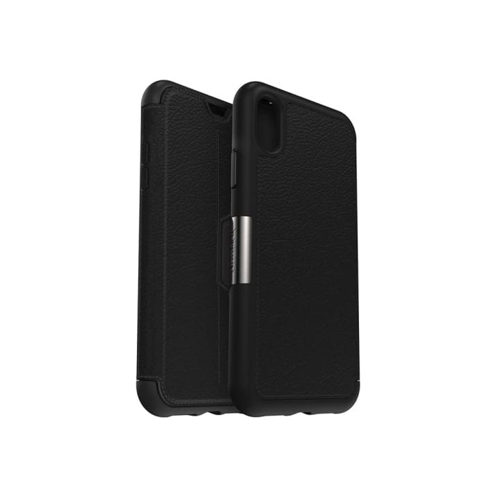 "OtterBox Strada Case suits iPhone XR (6.1"")  - Shadow"