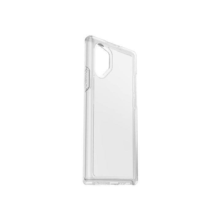 "OtterBox Symmetry Clear Case suits Samsung Note 10+ (6.8"")"
