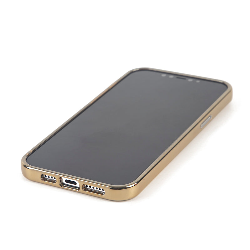 iPhone12ProMax Slim Fit Electroplated